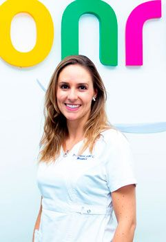 Dra. Carolina Sieber