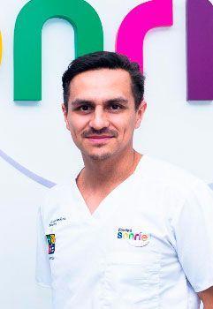 Dr. José Ignacio Martínez