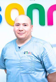 Adolfo Gatica