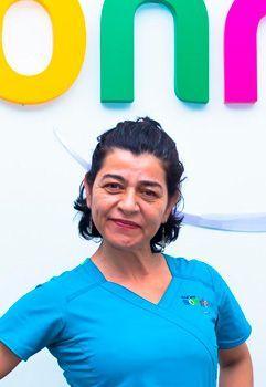 Marisol Santibañez