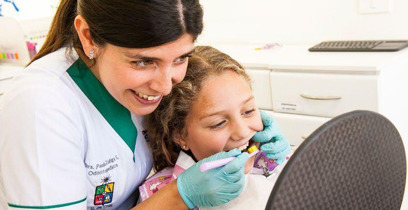 Odontopediatría Sonríe
